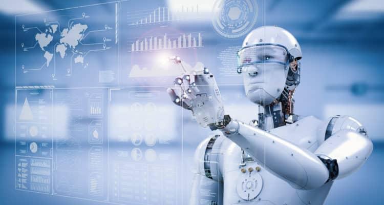 Fünf Anwendungsfälle zum Machine Learning im Zeitalter der Industrie 4.0