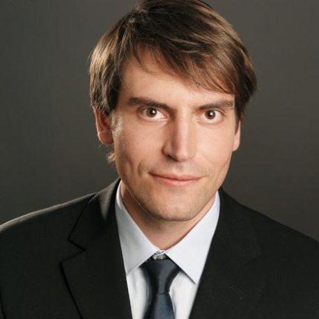 Dr. Thomas Christ