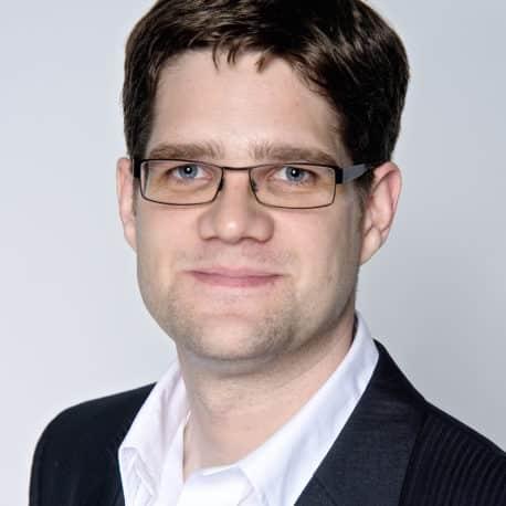 Sean Gustafson