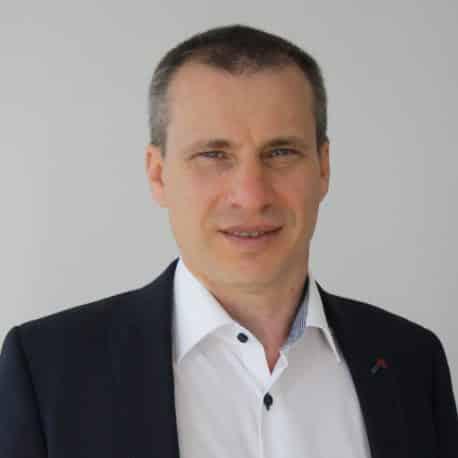 Dr. Igor Rotin