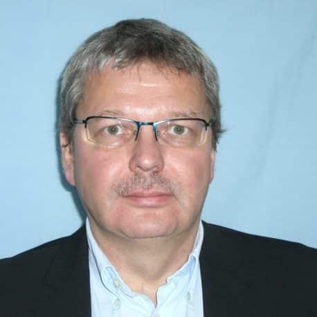 Axel Koehler
