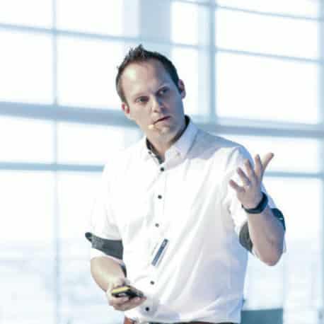 Dr. Stefan Meinzer
