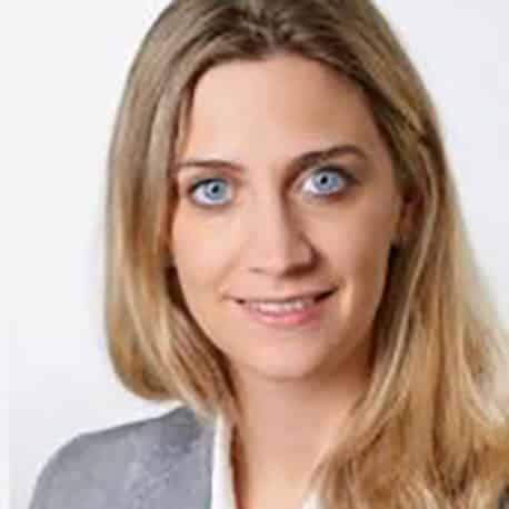 Nina Hubig