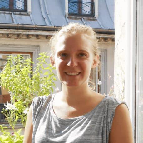 Dr. Marie Piraud