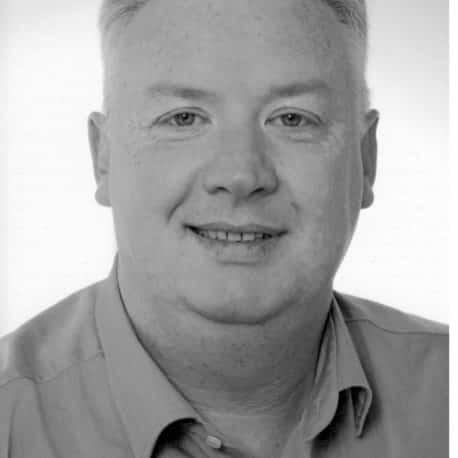 Dr. Stefan Reinheimer