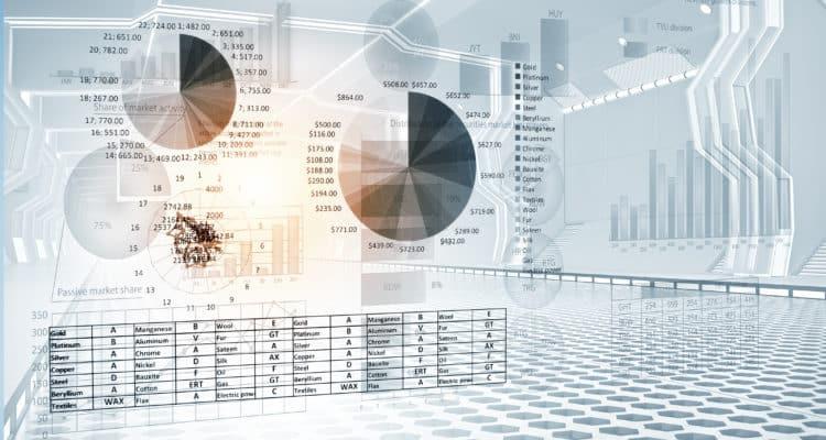 In dem Artikel geht es um die zunehmende Verbreitung der externen Daten und deren Herausforderungen beim Umgang.