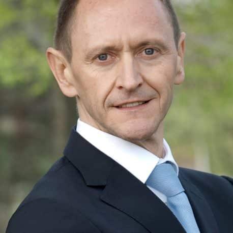 Klaus Lindinger