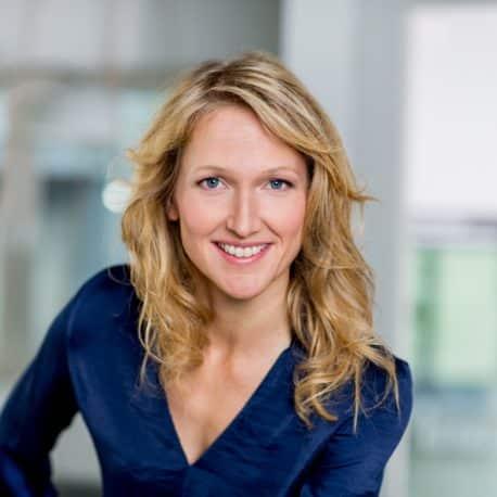 Stefanie Greineder