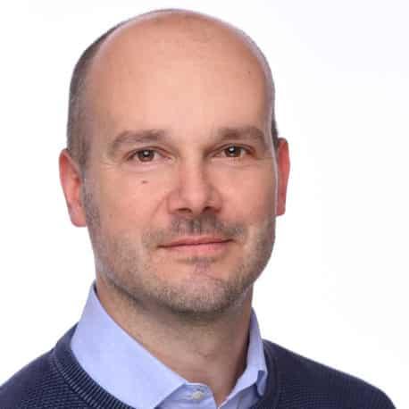 Paul Zernik