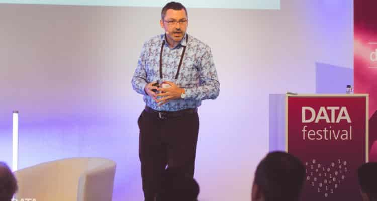 Valentine Gogichashvili von Zalando erklärt die Rolle von Data Engineers und erklärt warum Daten das neue Öl sind