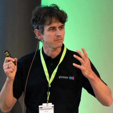 Dr. Markus Schmidberger