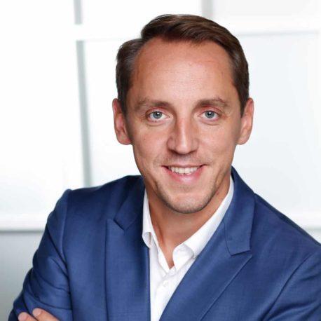 Dr. Michael Unterreiner