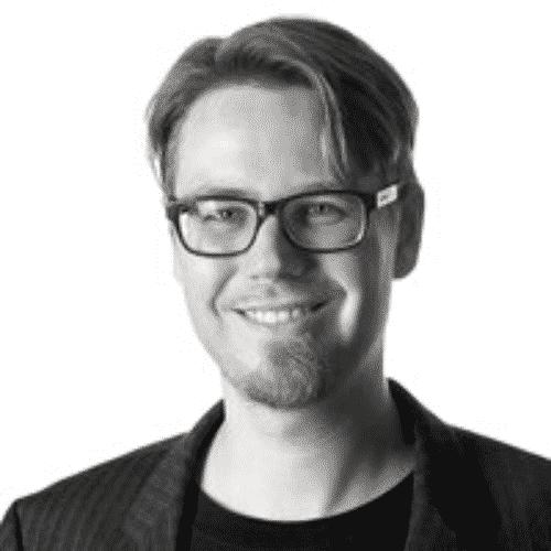 Dr. Alexander Borek - Speaker Data festival
