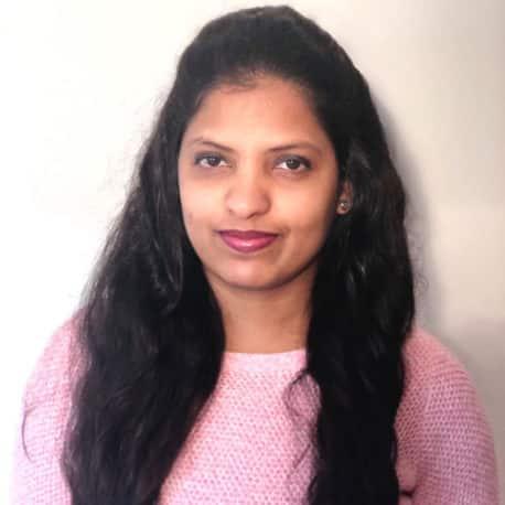 Kalpana Janarthanam