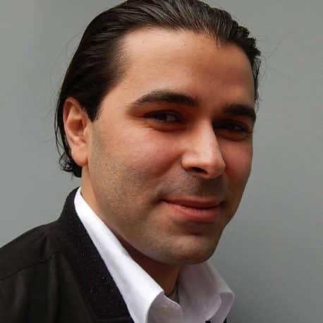 Firas Bayazed