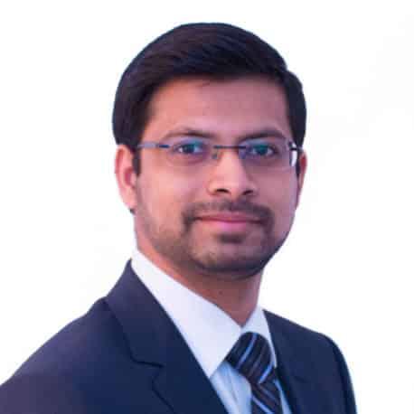 Prashanth R. Vemireddy