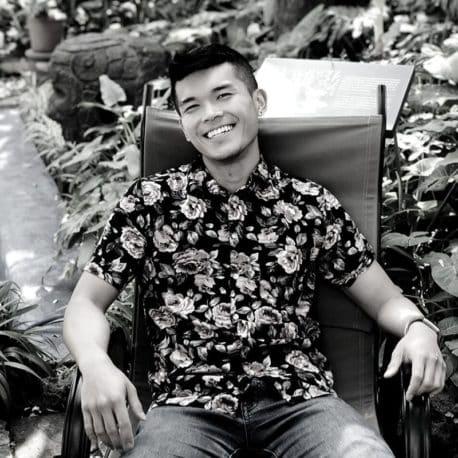 Austin Nguyen