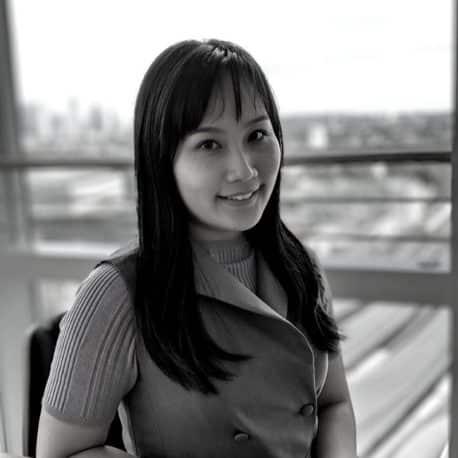 Lushi Chen