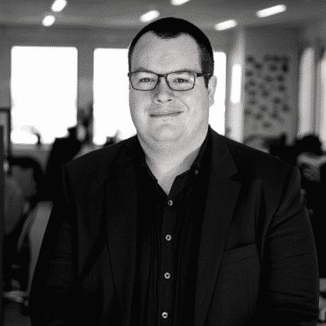 Prof. Dr. Patrick Glauner