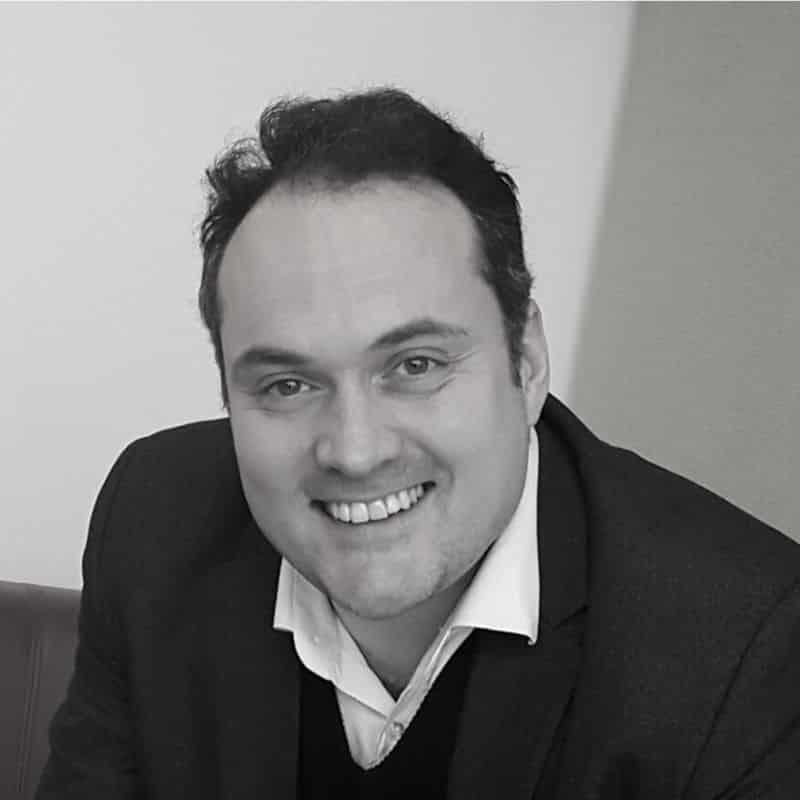 Sebastien Foucaud - Speaker Data Festival
