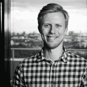 Steffen Bunzel - Speaker Data Festival