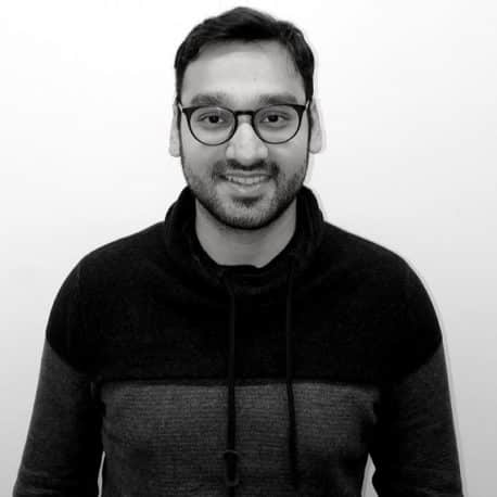 Tanuj Jain