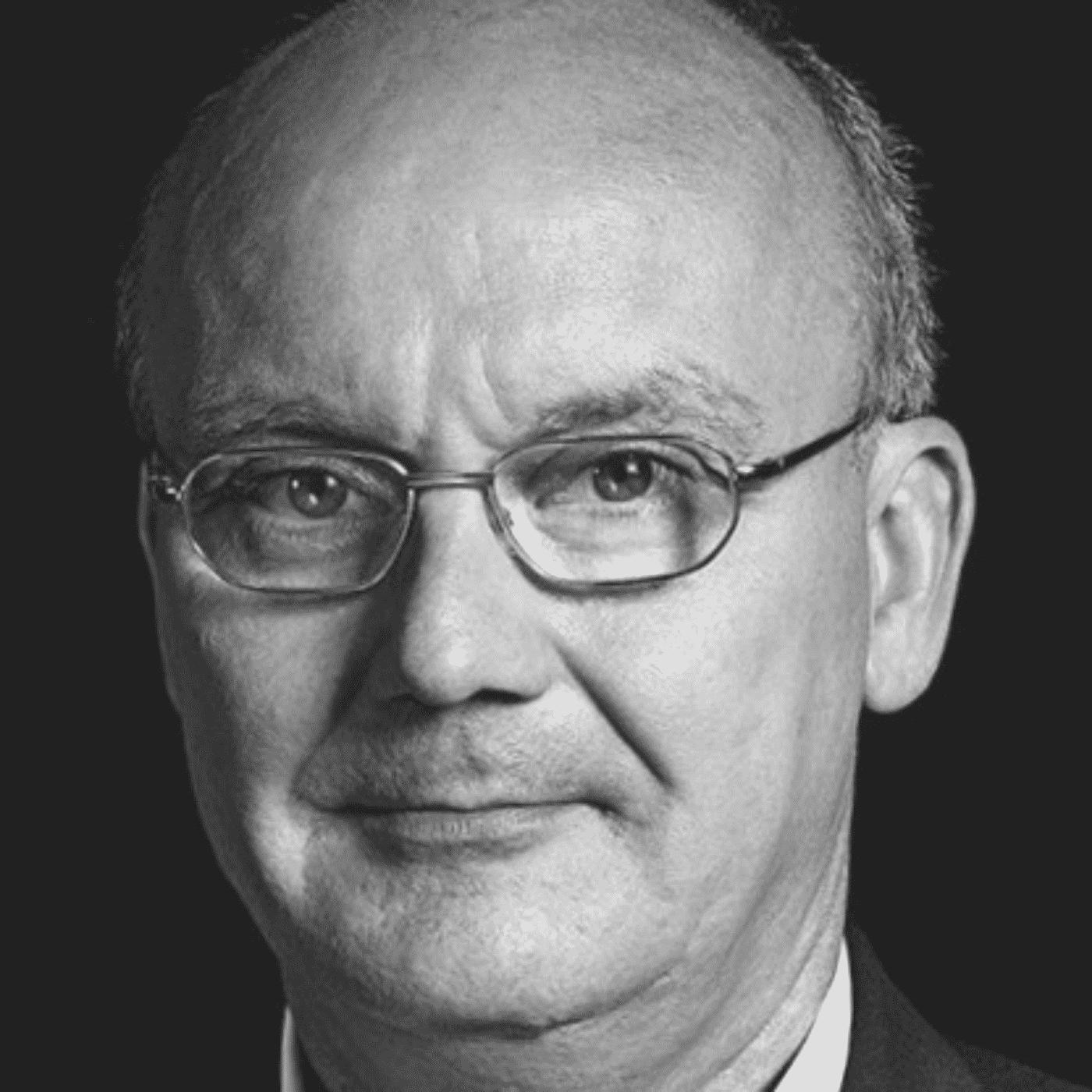 Wolfgang Reuter - Speaker DATA festival
