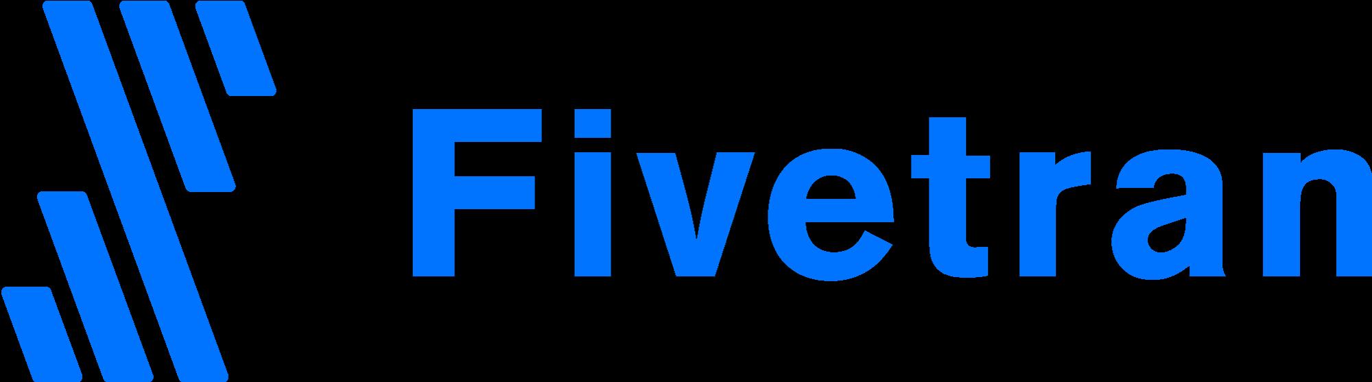 fivetran - sponsor DATA festival