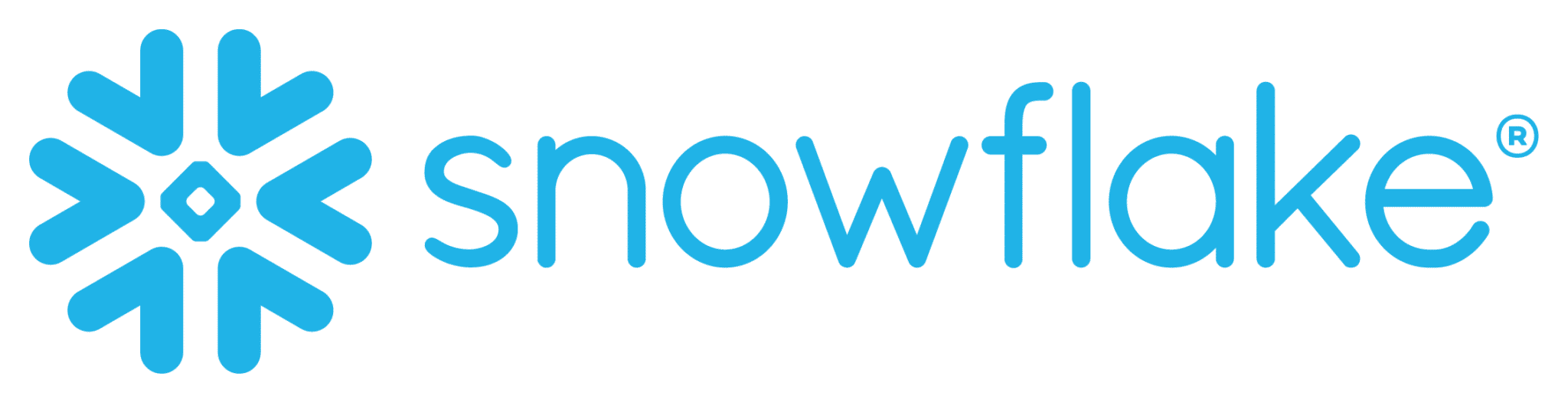 snowflake logo - Sponsor DATA festival