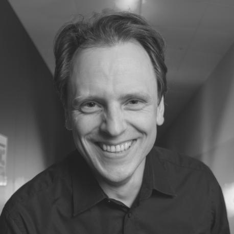 Dr. Georg Droschl