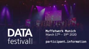 data festival participant information
