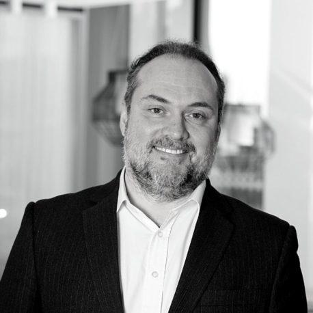 Dr. Sébastien Foucaud