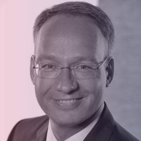 Dr. Martin Hebach